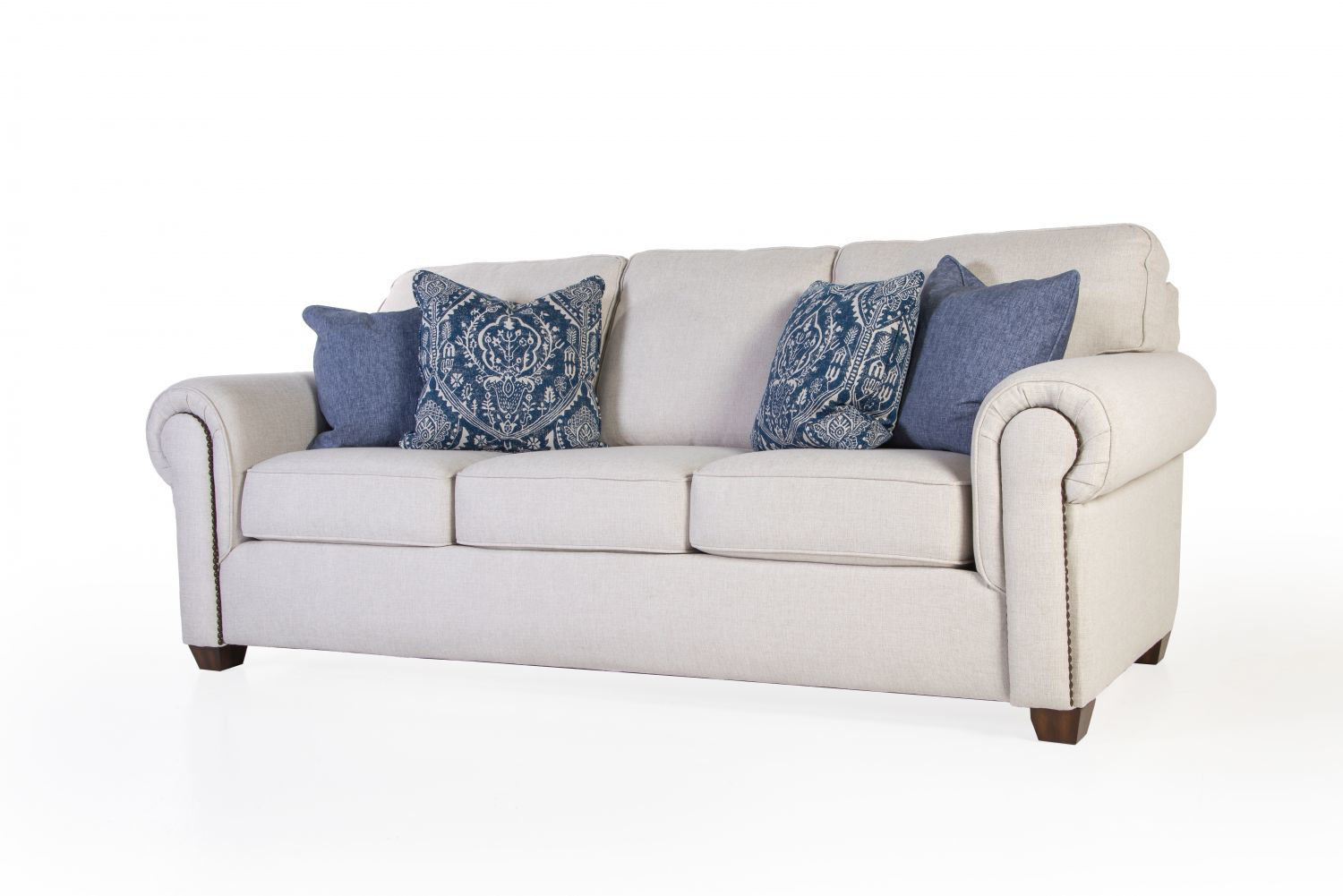 Picture of CARSON UPHOLSTERED SOFA