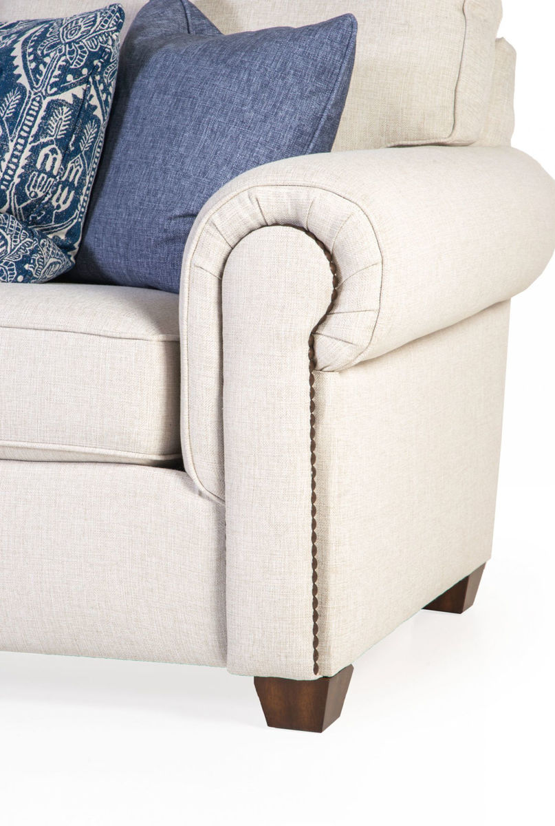 Picture of CARSON UPHOLSTERED CHAIR