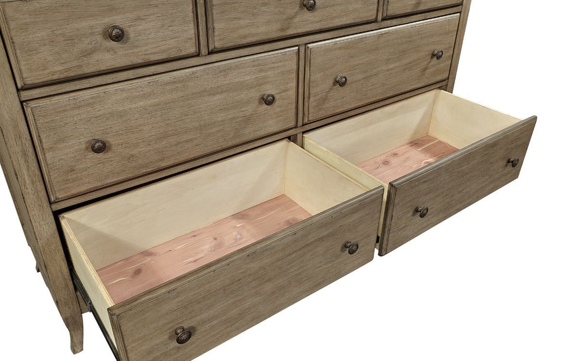 Picture of PROVENCE DRESSER