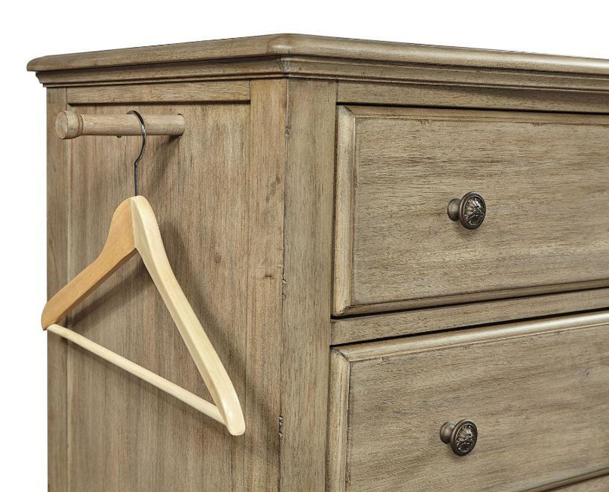 Picture of PROVENCE CHEST