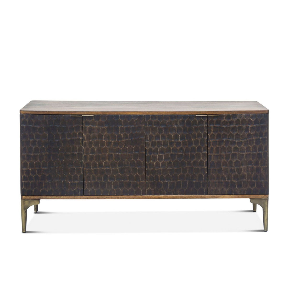 Picture of SANTA CRUZ TWO TONED SIDEBOARD