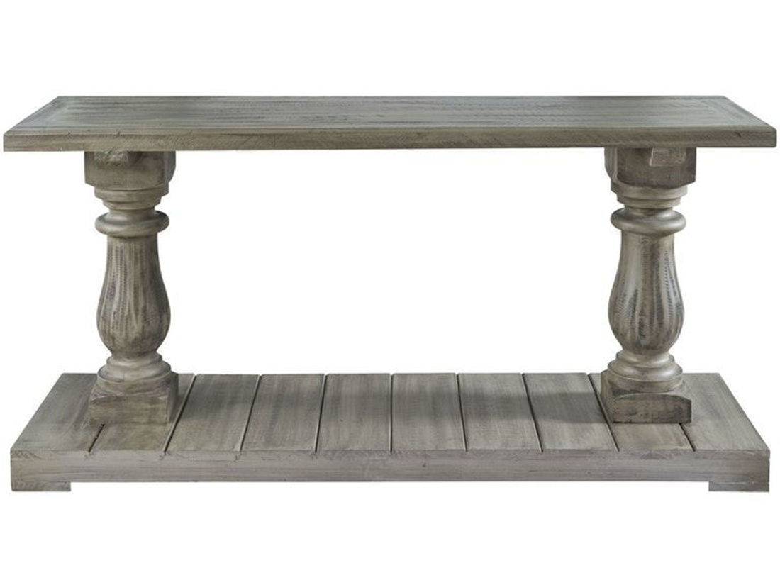 Picture of IVAN SOFA TABLE