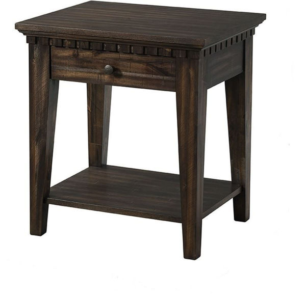 Picture of MORRISON SIDE TABLE