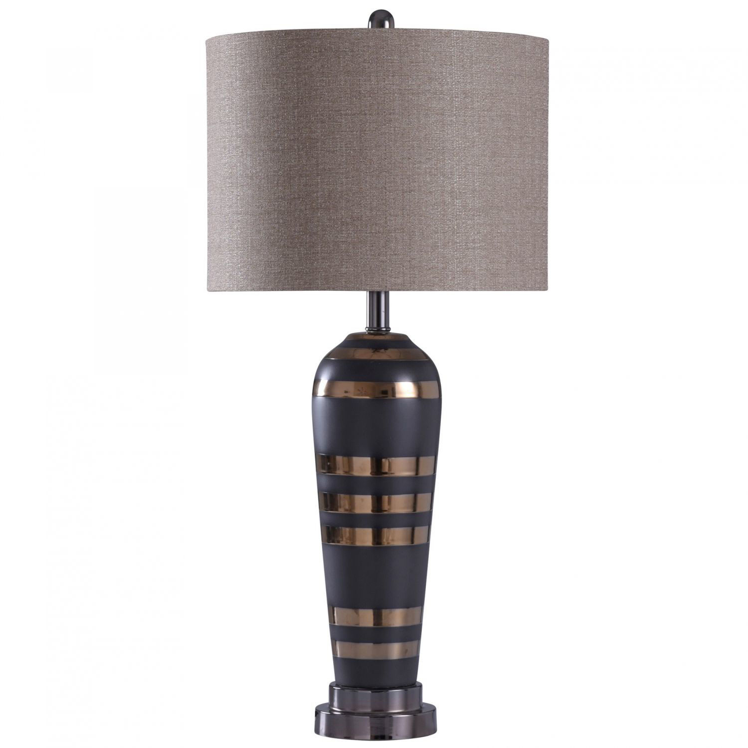 Picture of PELHAM CERAMIC TABLE LAMP