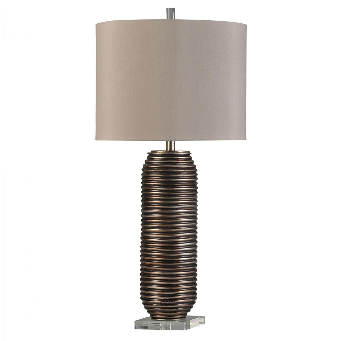 Picture of BRETTA METAL TABLE LAMP