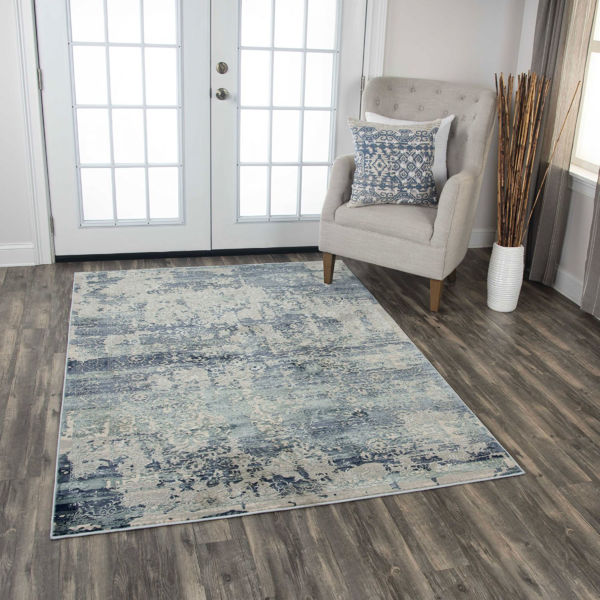 Picture of CHELSEA GRAY RUG