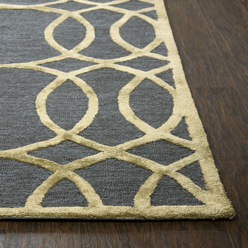Picture of MONROE GRAY RUG