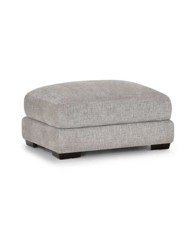 Picture of CROSBY UPHOLSTERED OTTOMAN