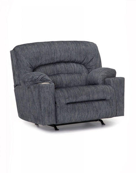 Picture of GRADIN POWER ROCKER RECLINER
