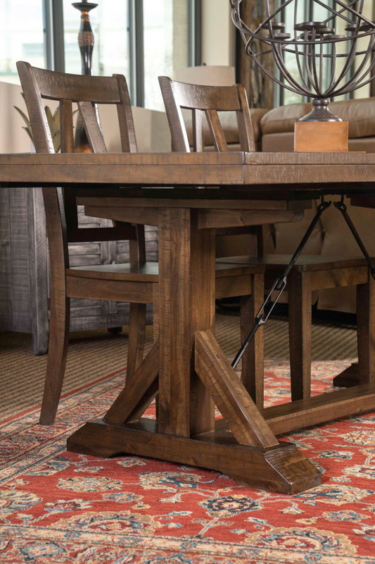 Picture of FINN RECTANGULAR DINING TABLE SET