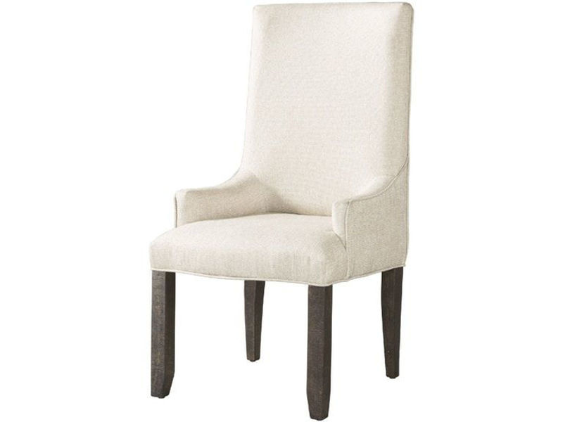 Picture of PARSON ARM CHAIR