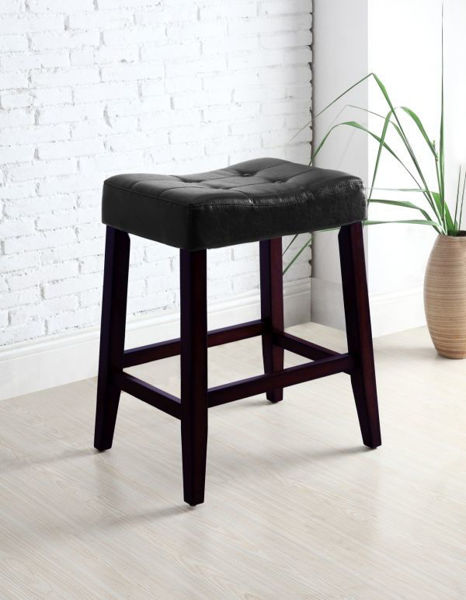 """Picture of KENT 24"""" RTA BAR STOOL"""