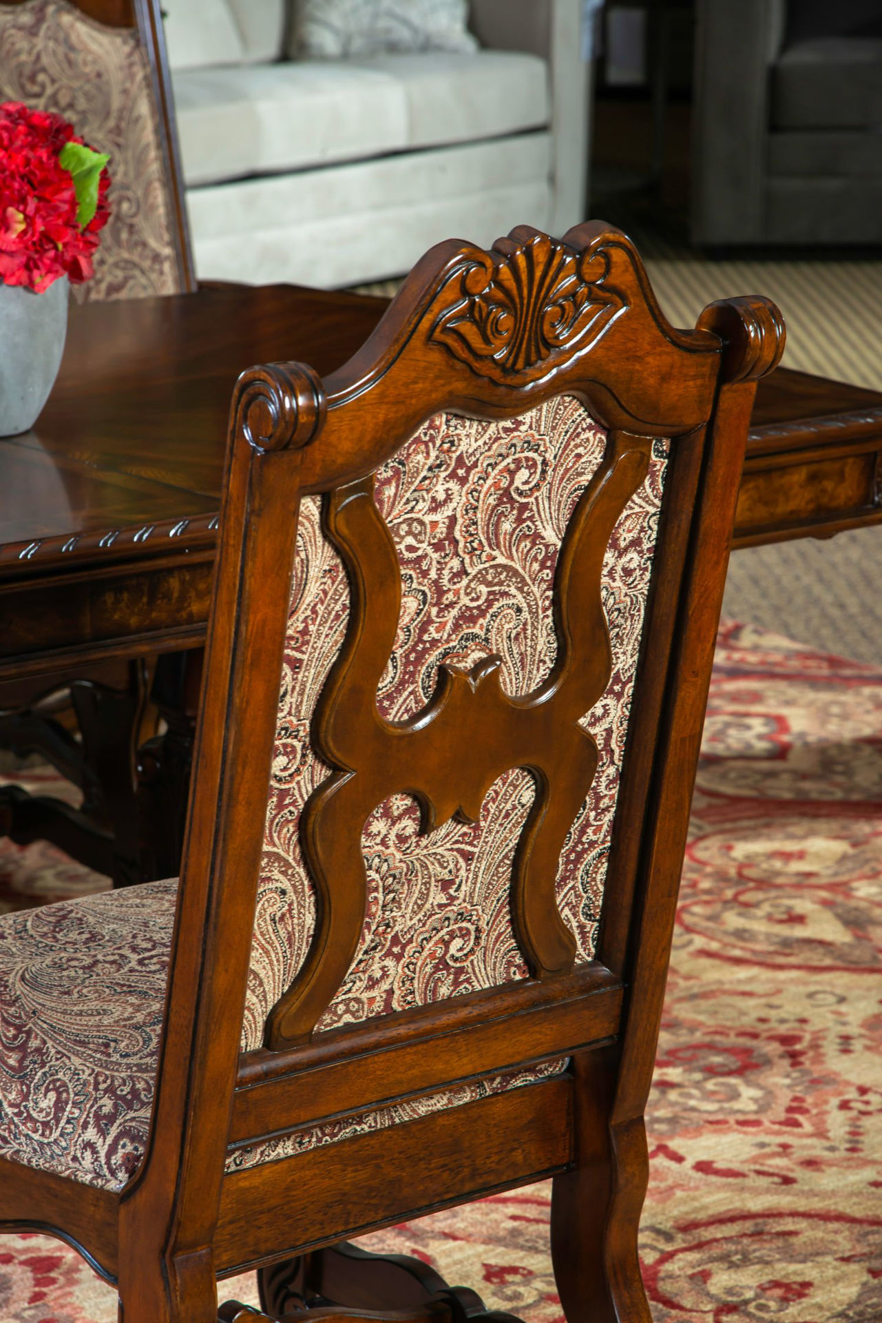 Picture of RENAISSANCE SIDE CHAIR