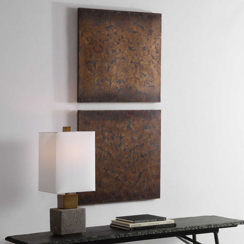 Picture of GIORDANO METAL WALL DÉCOR