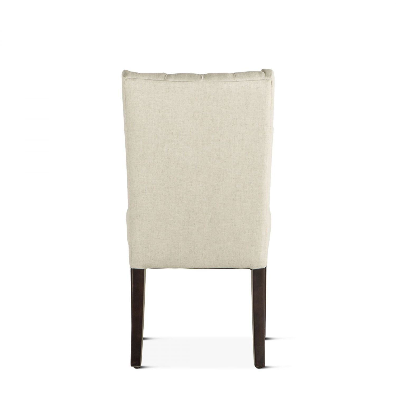 Picture of MARIETTA OFF WHITE DINING CHAIR