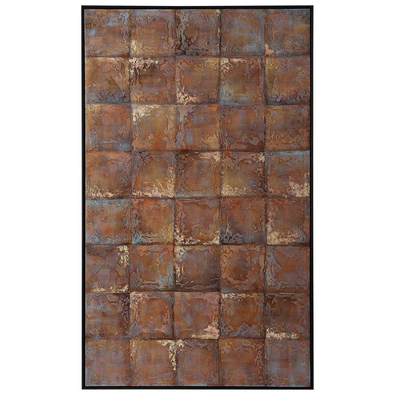 Picture of METALLIC TILES