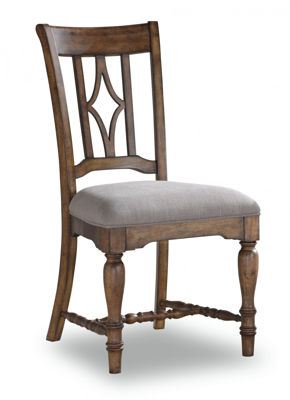 Picture of PLYMOUTH UPHOLSTERED DINING CHAIR