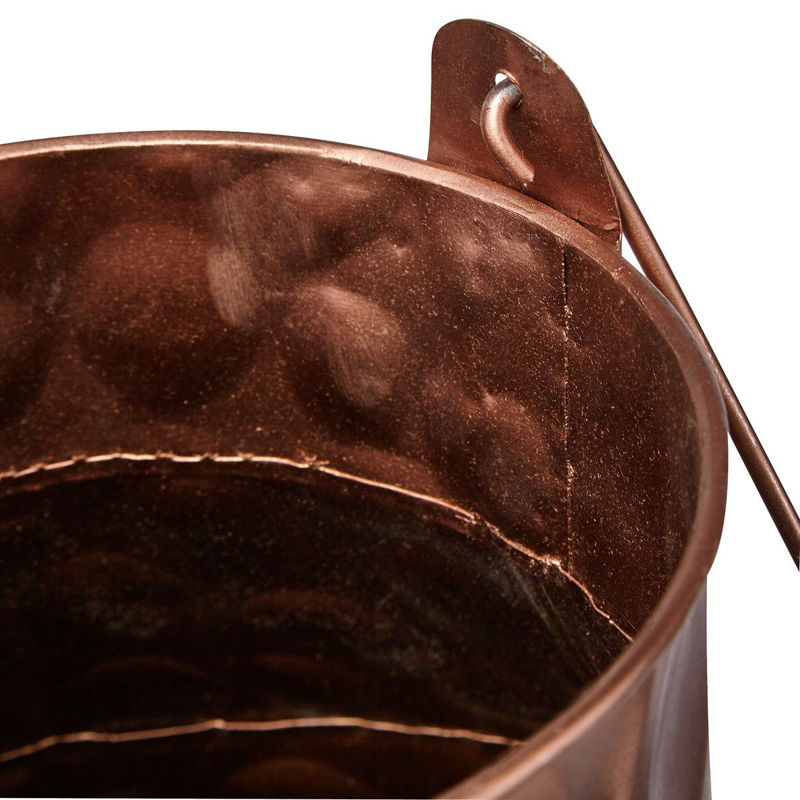 Picture of COPPERTON MILK CAN