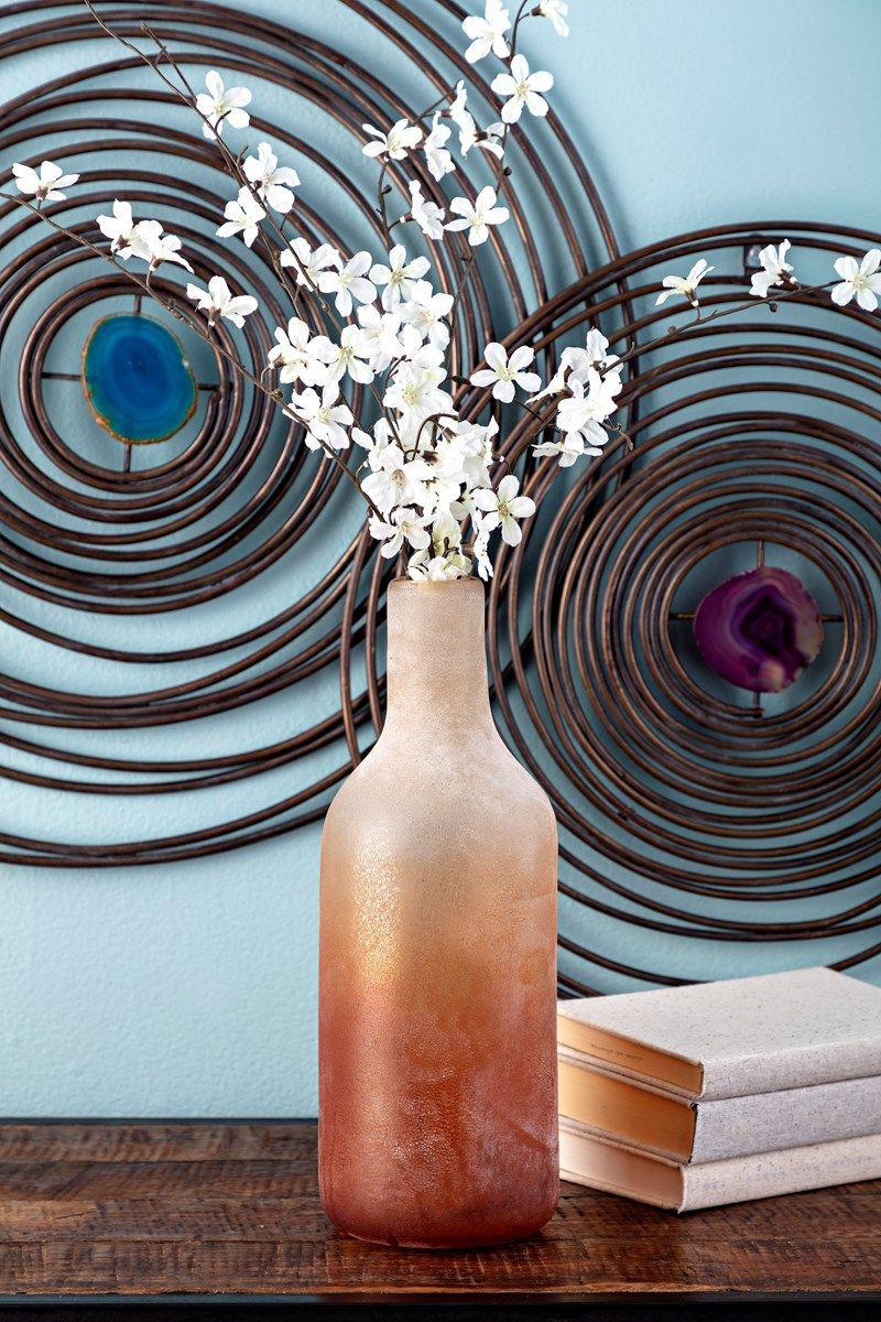 Picture of VENUS MEDIUM GLASS BOTTLE