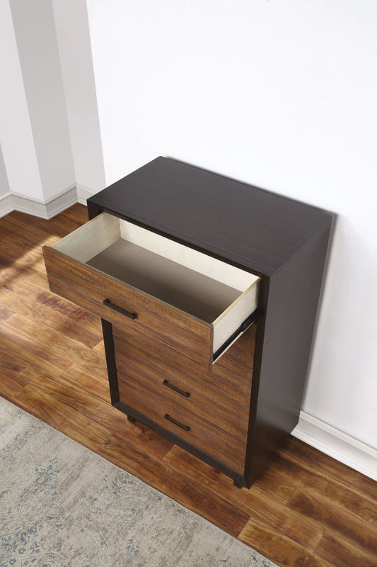 Picture of ALPINE DRAWER CHEST