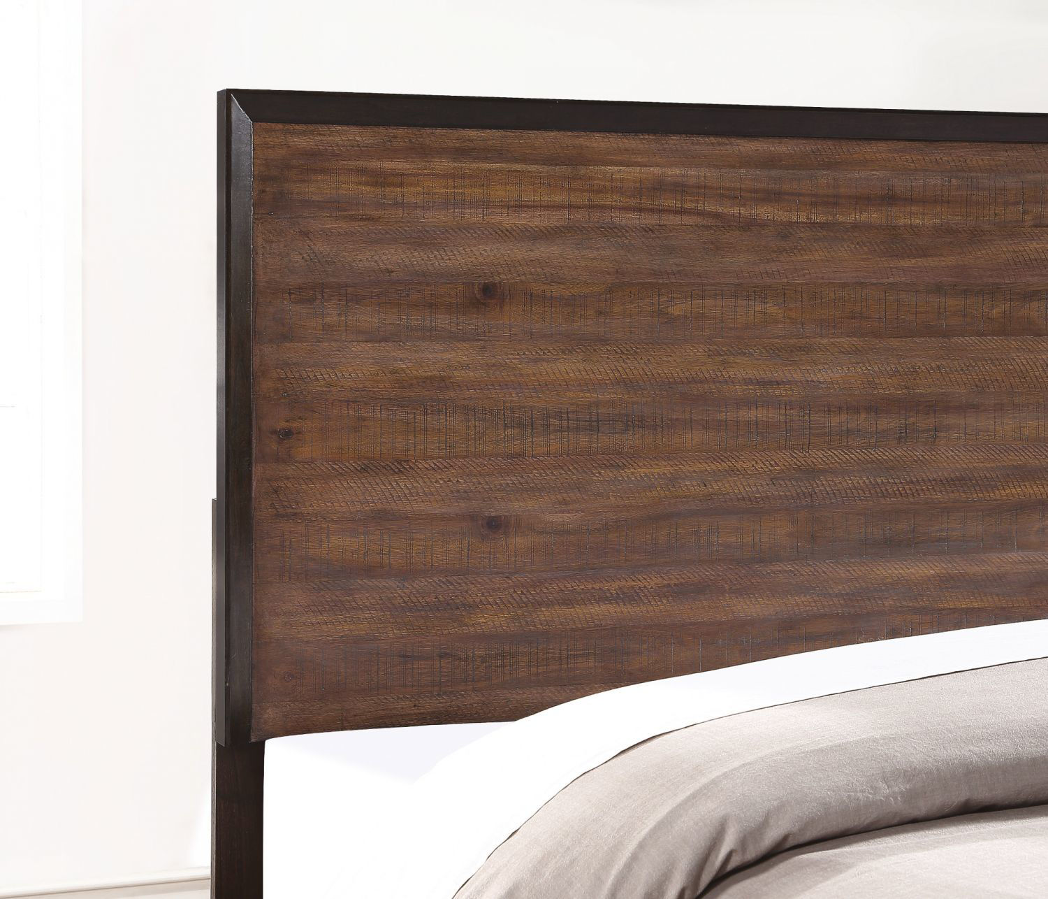 Picture of ALPINE KING PANEL BED