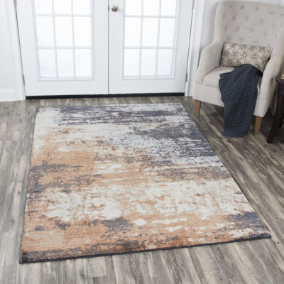 Picture of SP.O. GOSSAMER G. WOOL RUG