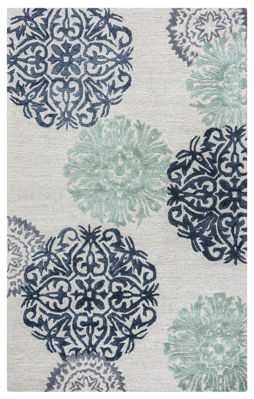 Picture of SP.O. EDEN HARBOR WOOL RUG