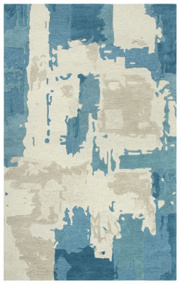 Picture of SP.O. VOGUE WOOL RUG