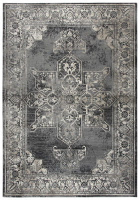 Picture of SP.O. PANACHE GRAY RUG