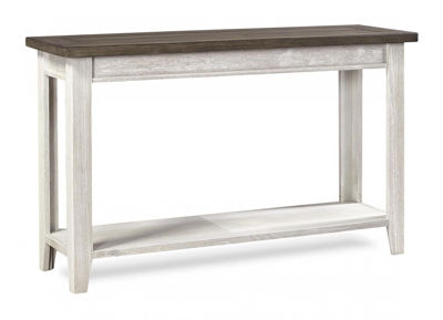 Picture of EASTPORT SOFA TABLE