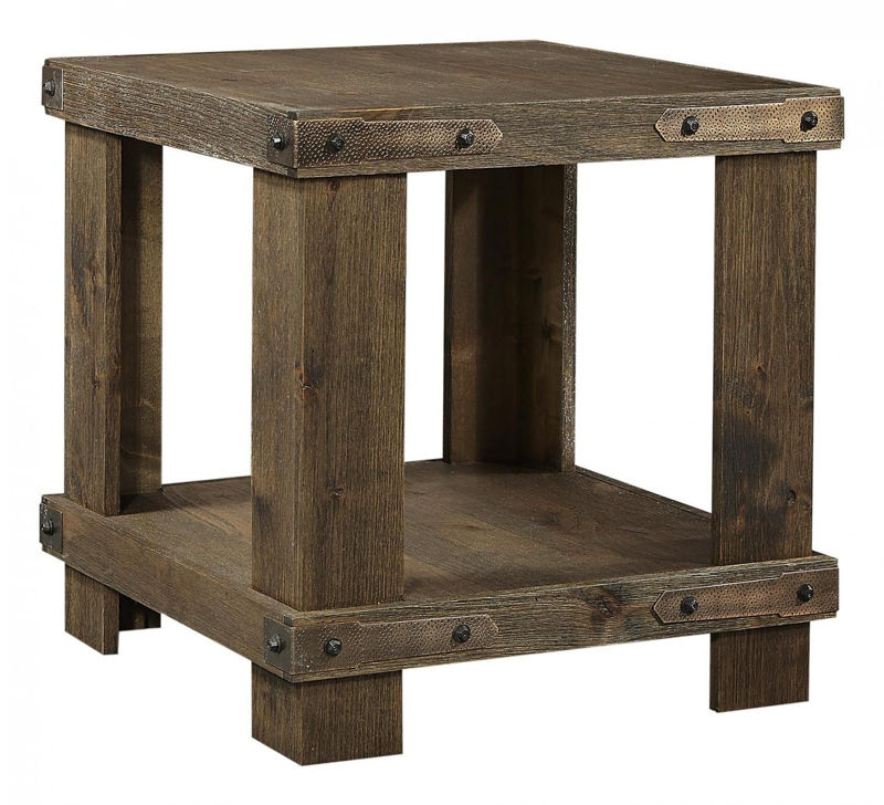 Picture of SAWYER END TABLE