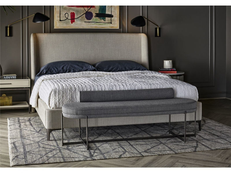 Picture of JASPER KING BED