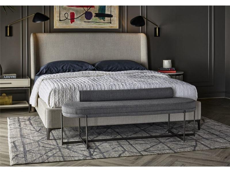 Picture of JASPER QUEEN BED