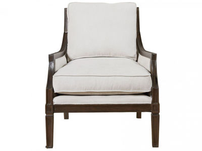 Picture of FRANKLIN STREET ACCENT CHAIR