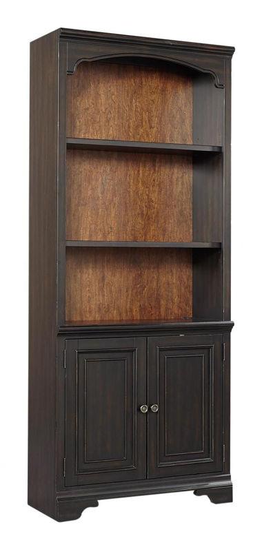 Picture of HAMPTON DOOR BOOKCASE