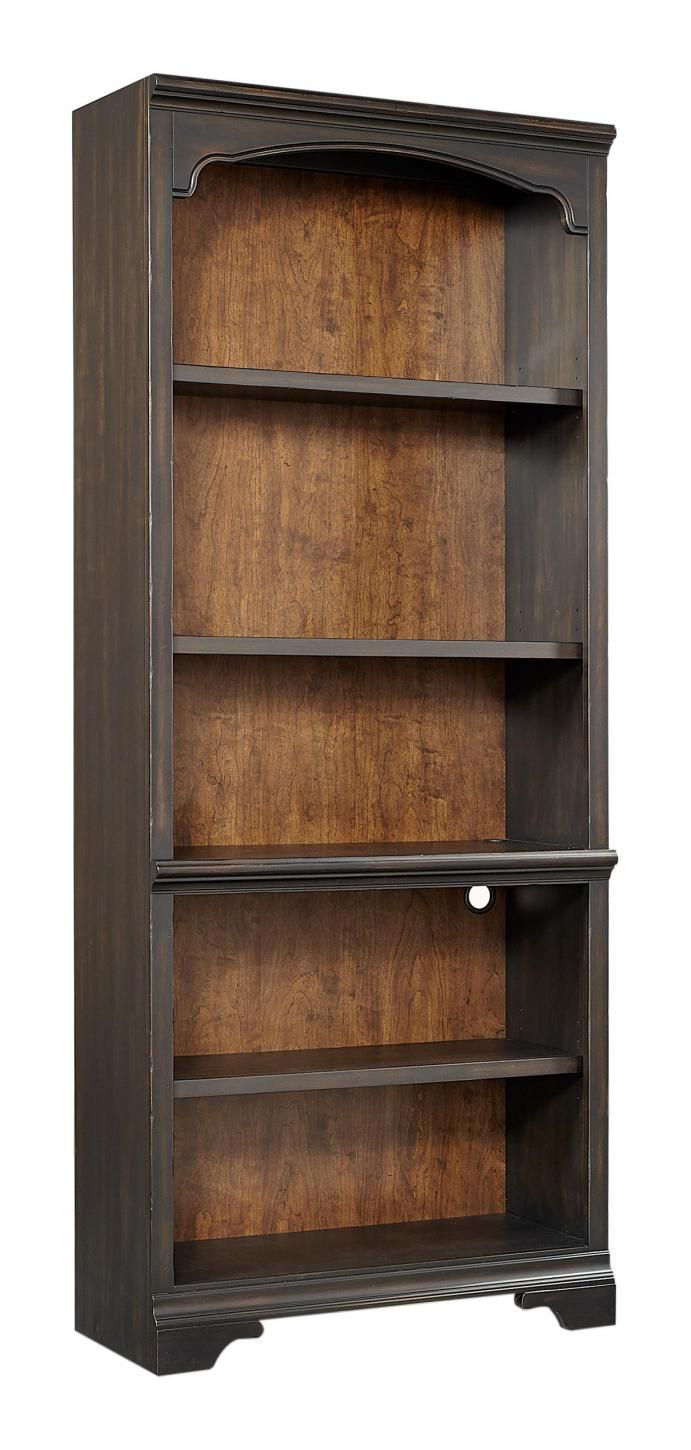 Picture of HAMPTON OPEN BOOKCASE
