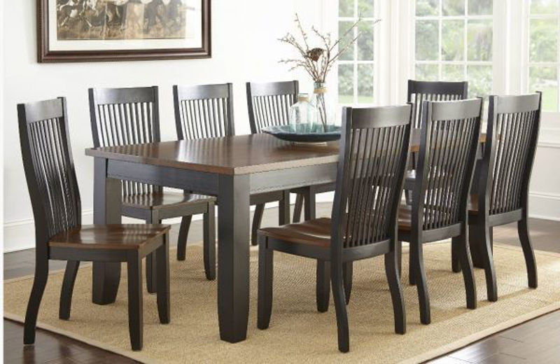 Picture of LAWTON DINING TABLE