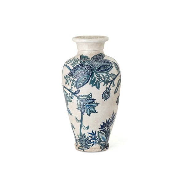 Picture of VERONA EARTHENWARE VASE