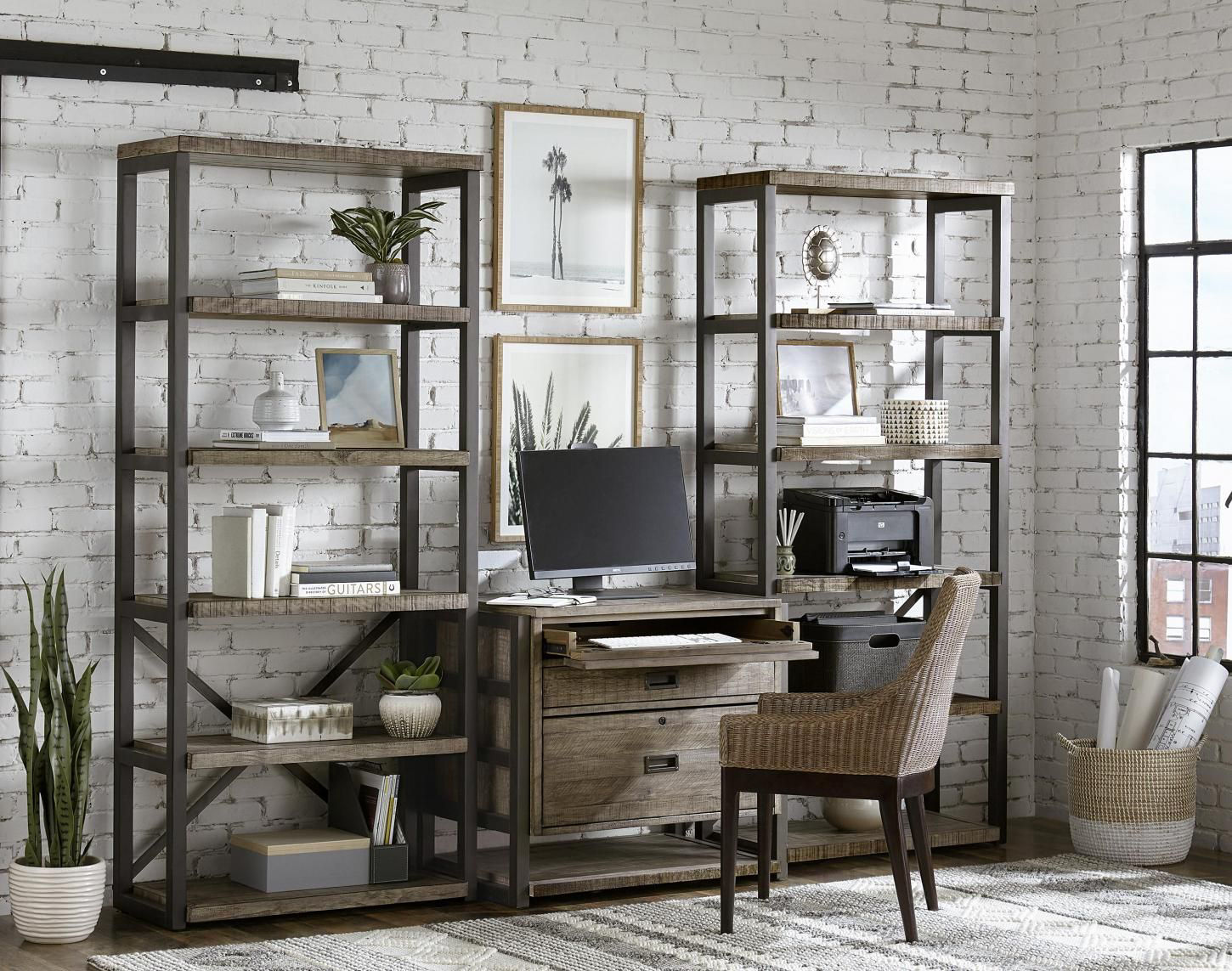 Picture of GRAYSON WORKSTATION