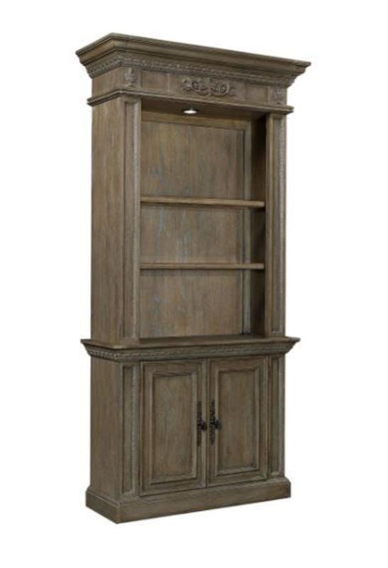 Picture of BELLE MAISON DOOR BOOKCASE