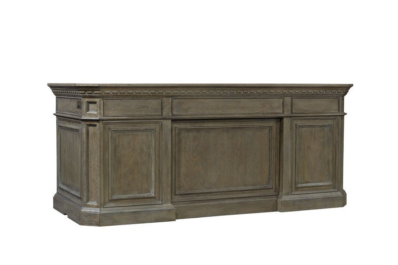 "Picture of BELLE MAISON 72"" EXECUTIVE DESK"