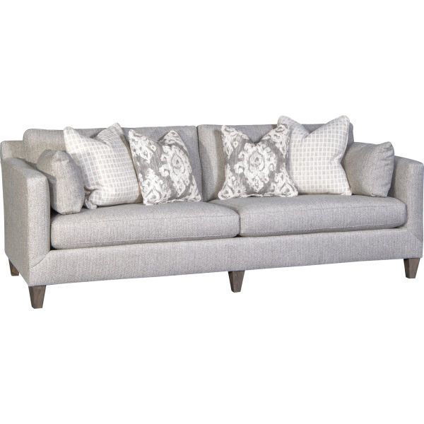 Picture of TWINE AND TWIG LINEN UPHOLSTERED SOFA