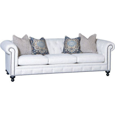 Picture of MELODY ICE UPHOLSTERED SOFA