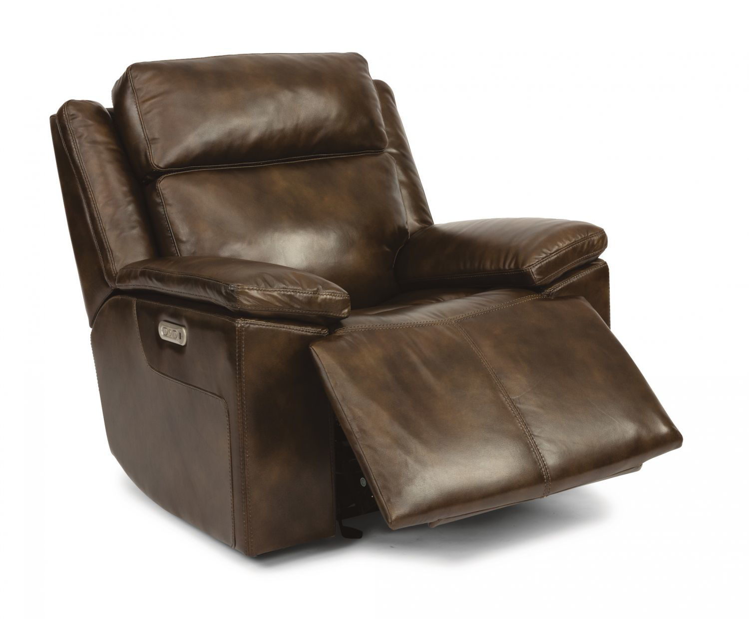Picture of CHANCE LEATHER POWER GLIDING RECLINER