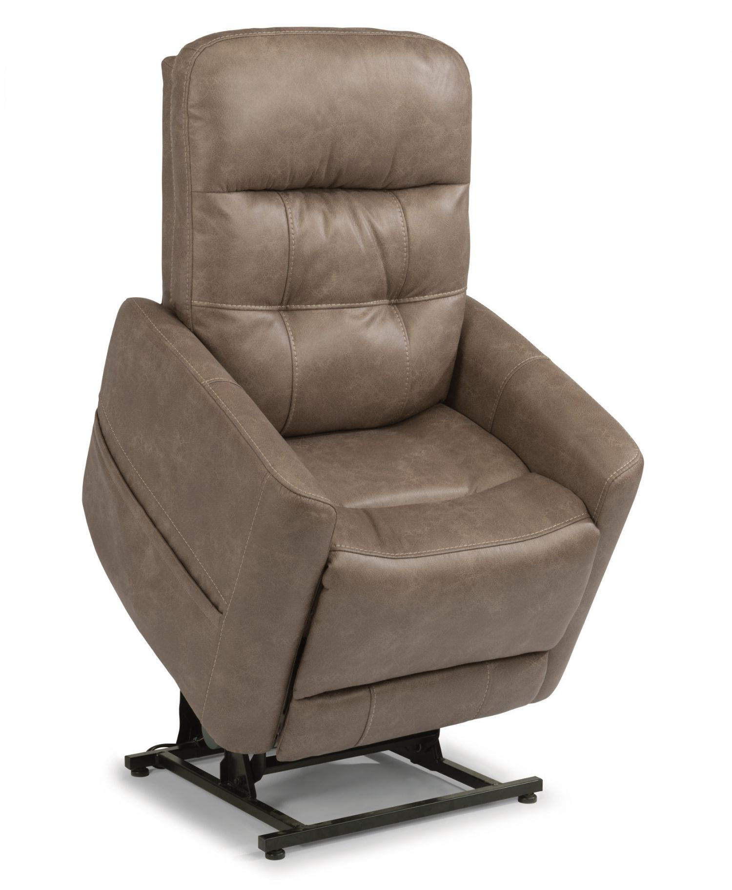 Picture of KENNER POWER FABRIC LIFT RECLINER