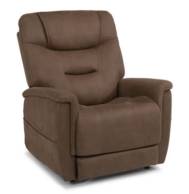Picture of SHAW POWER FABRIC LIFT RECLINER