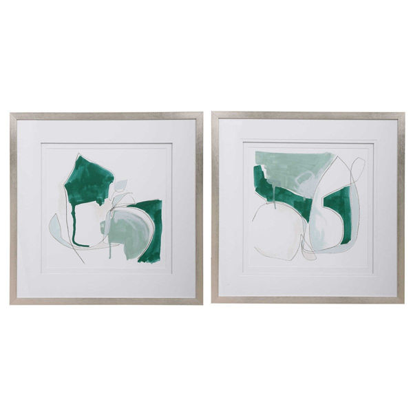 Picture of IDLEWILD FRAMED PRINTS