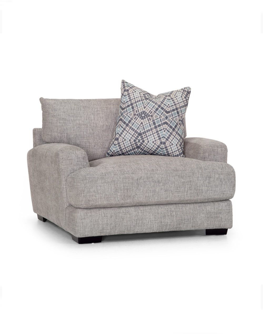 Picture of CROSBY UPHOLSTERED LIVING ROOM SET