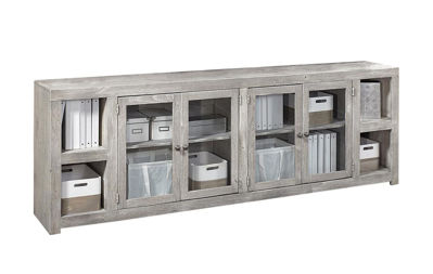 """Picture of AVERY LOFT 97"""" TV CONSOLE"""
