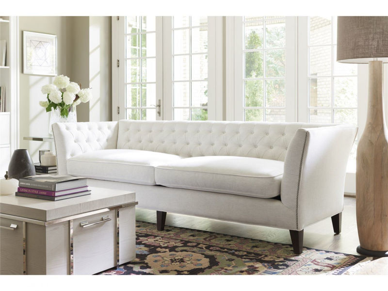 Picture of DUNCAN UPHOLSTERED SOFA